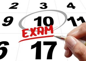 competitive exam after 12th